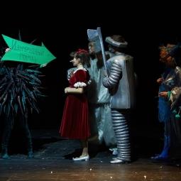 Театр буфф официальный сайт афиша на январь новосибирский театр оперы и балета купить билеты онлайн
